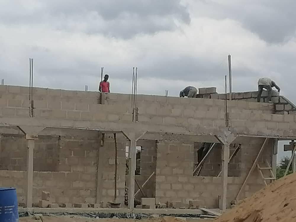17.07.2021 Dachkonstruktion 4