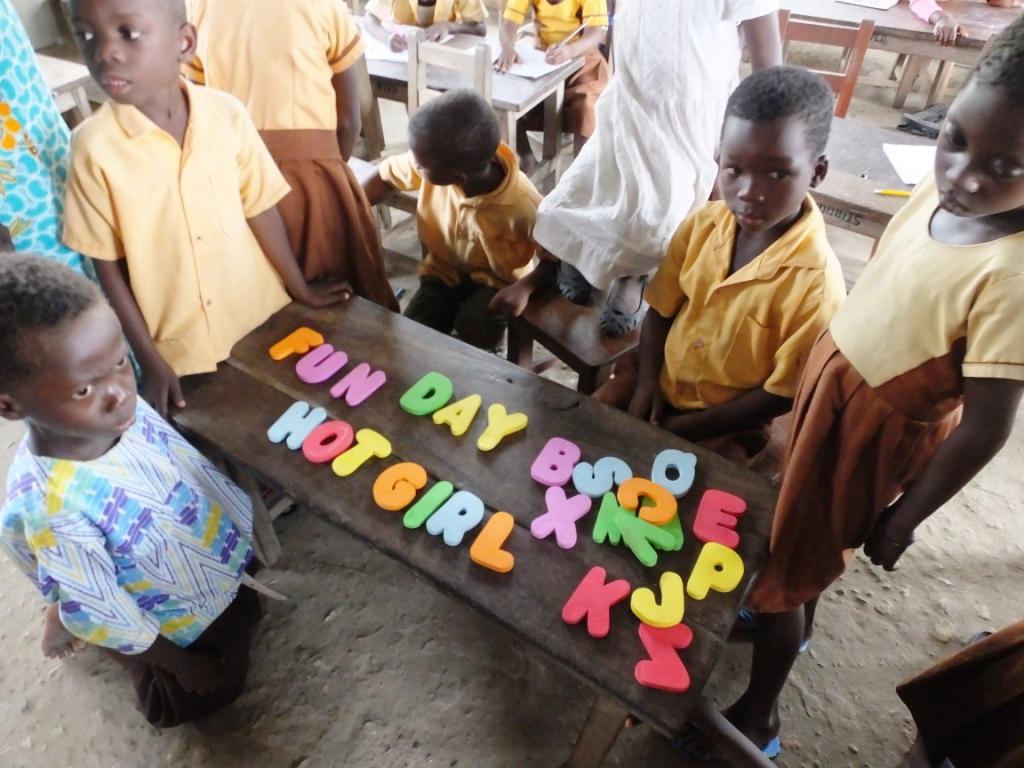 westafrikanische sprache mit 3 buchstaben