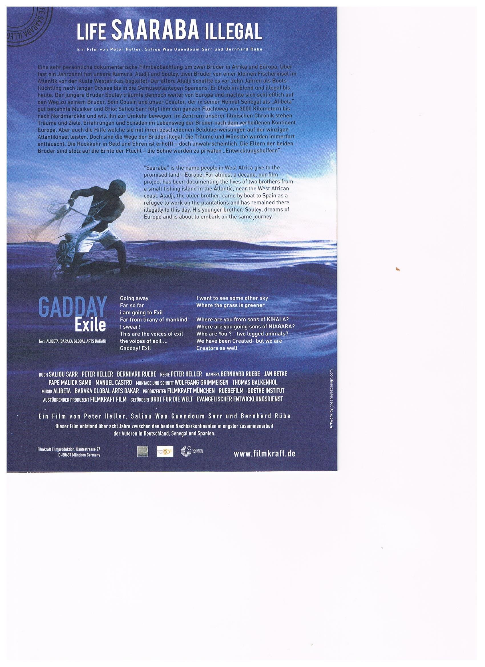 Flyer Saaraba Seite 4