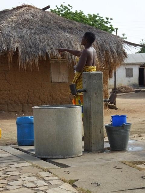 Wasserstelle Dadaboe