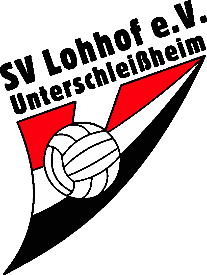 SVL Volleyball Logo