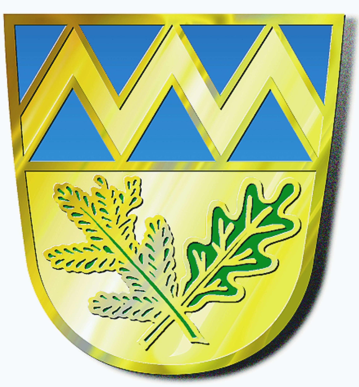 Wappen Stadt Ush